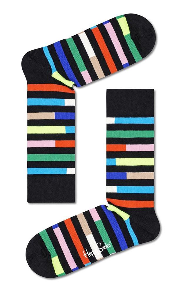 Happy Socks strepen