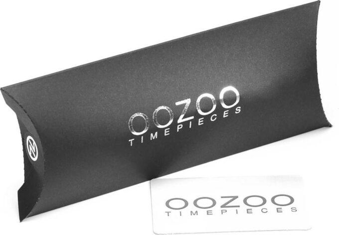 OOZOO horloge verpakking