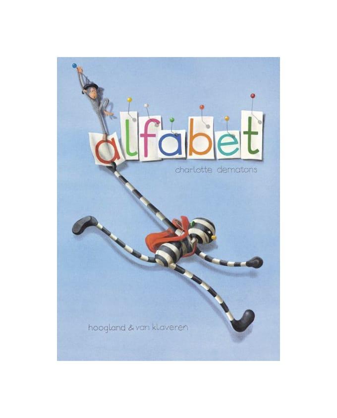 Prentenboek Alfabet