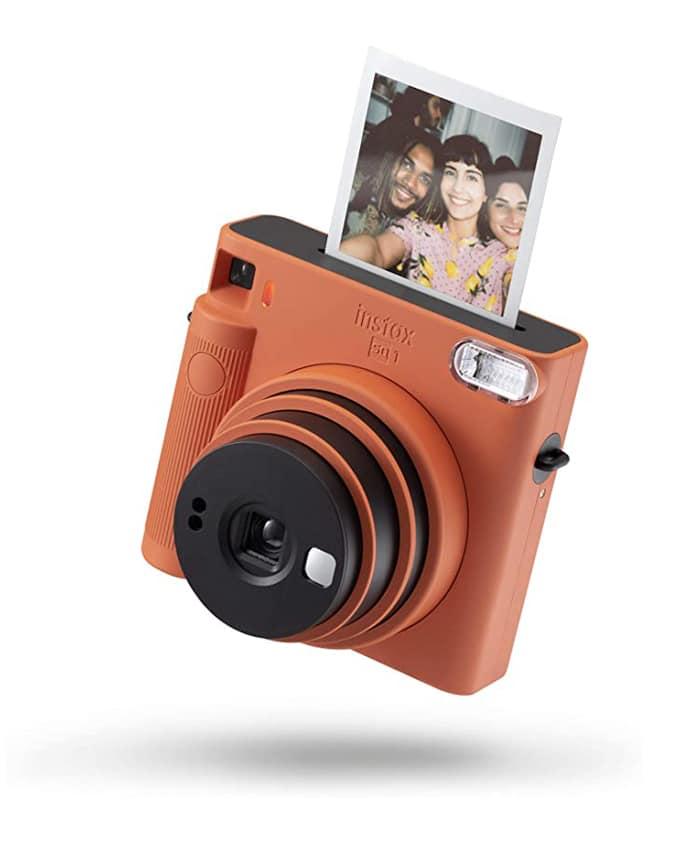 Instax camera Fujifilm