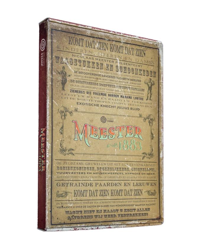 Meester 1883