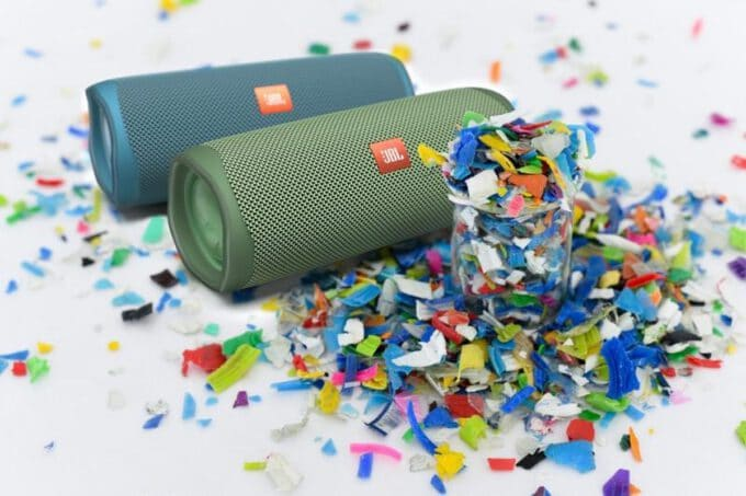 JBL Flip 5 multicolor