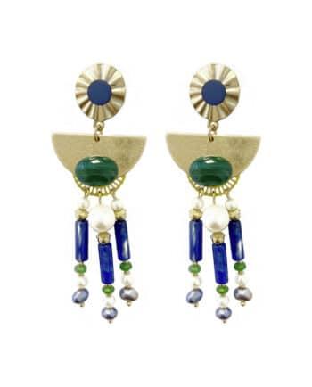 Oorbellen Arin van Zatthu Jewelry