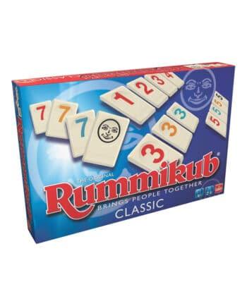 Rummikub gezelschapsspel
