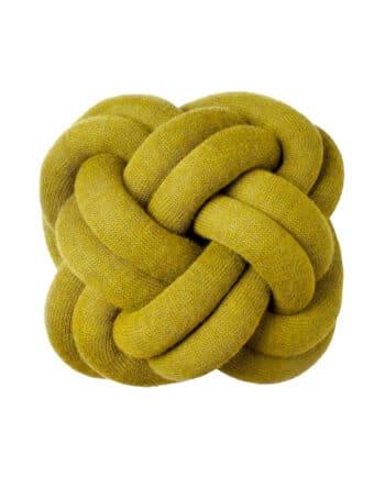 Design House Stockholm - Knot pillow